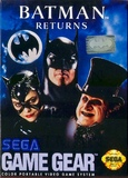 Batman Returns (Game Gear)