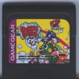 Bubble Bobble (Game Gear)