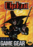 Chakan: The Forever Man (Game Gear)