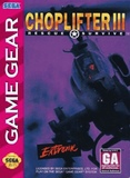 Choplifter III (Game Gear)