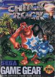 Chuck Rock (Game Gear)