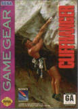 Cliffhanger (Game Gear)