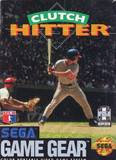 Clutch Hitter (Game Gear)