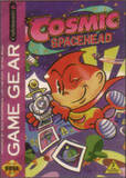 Cosmic Spacehead (Game Gear)