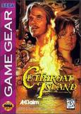 Cutthroat Island (Game Gear)
