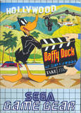 Daffy Duck in Hollywood (Game Gear)