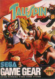Disney's TaleSpin (Game Gear)