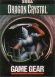Dragon Crystal (Game Gear)