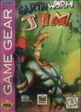 Earthworm Jim (Game Gear)