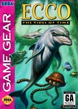 Ecco 2: The Tides of Time (Game Gear)