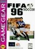 FIFA Soccer 96 (Game Gear)