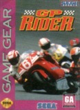 GP Rider (Game Gear)