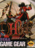 Hook (Game Gear)