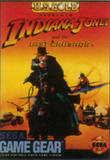 Indiana Jones and the Last Crusade (Game Gear)
