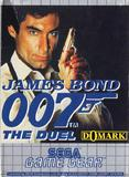James Bond 007: The Duel (Game Gear)
