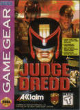 Judge Dredd (Game Gear)