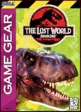 Jurassic Park: The Lost World (Game Gear)