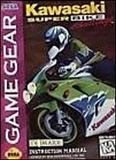 Kawasaki: Superbike Challenge (Game Gear)