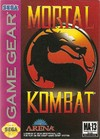 Mortal Kombat (Game Gear)