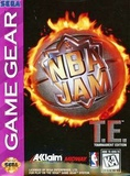 NBA Jam -- Tournament Edition (Game Gear)