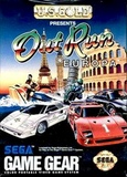 OutRun Europa (Game Gear)