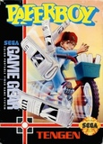 Paperboy (Game Gear)