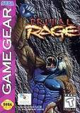 Primal Rage (Game Gear)