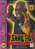 Shaq-Fu (Game Gear)