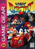 Sonic Drift 2 (Game Gear)