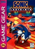 Sonic Labyrinth (Game Gear)