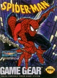 Spider-Man (Game Gear)