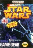 Star Wars (Game Gear)
