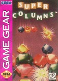 Super Columns (Game Gear)