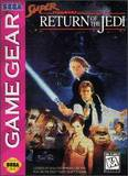 Super Star Wars: Return of the Jedi (Game Gear)