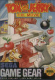Tom and Jerry: The Movie (Game Gear)