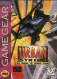 Urban Strike (Game Gear)