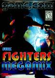 Fighters Megamix (Game.com)
