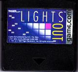 Lights Out (Game.com)