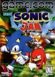 Sonic Jam (Game.com)