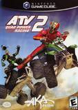 ATV: Quad Power Racing 2 (GameCube)