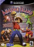 Amazing Island (GameCube)