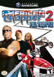 American Chopper 2: Full Throttle (GameCube)