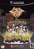 Animaniacs: The Great Edgar Hunt (GameCube)