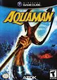 Aquaman: Battle for Atlantis (GameCube)
