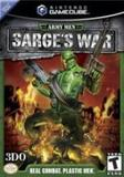 Army Men: Sarge's War (GameCube)
