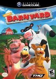 Barnyard (GameCube)