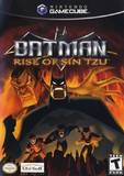 Batman: Rise of Sin Tzu (GameCube)