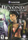 Beyond Good & Evil (GameCube)