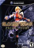 Bloody Roar: Primal Fury (GameCube)