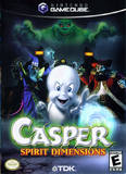 Casper: Spirit Dimensions (GameCube)